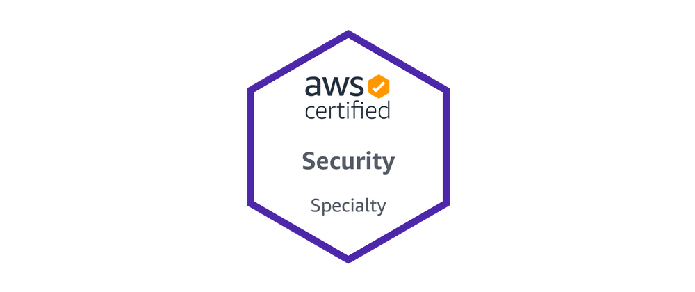 Cover image for How I passed the AWS Certified Security - Specialty Exam