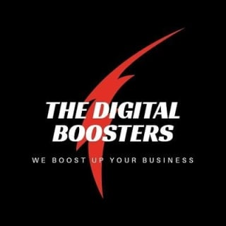 The digital boosters profile picture