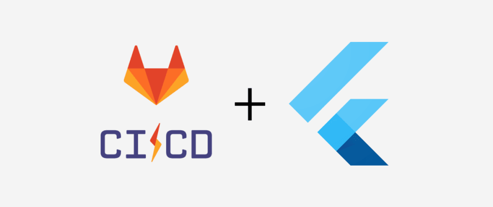 Cover image for Run checks for Flutter projects with GitLab CI