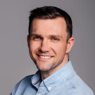 Łukasz Szymański ☁️ profile picture