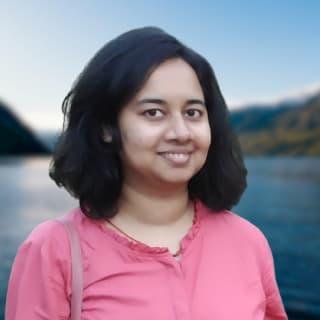 Anuradha profile picture