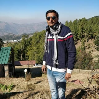 mayank profile picture
