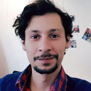 Gilles profile picture
