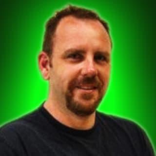 Jim Mc̮̑̑̑͒G profile picture