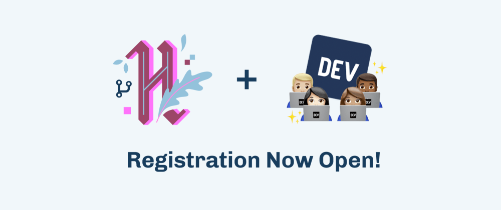 Cover image for Hacktoberfest 2020: Registration Now Open 🎃
