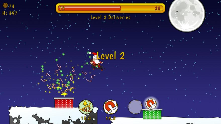 In-game screenshot. So pretty.