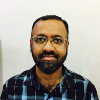 Asif Sharif profile picture