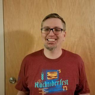 Peter Cruckshank profile picture