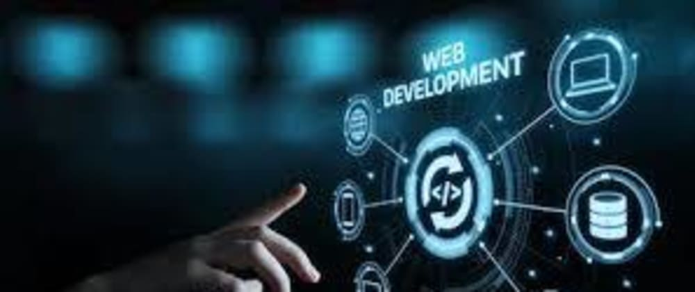 Cover image for Top 5 Web Development Trends Every Business Should know in 2020-21