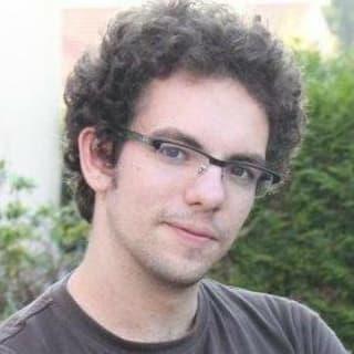 Lucas Cimon profile picture