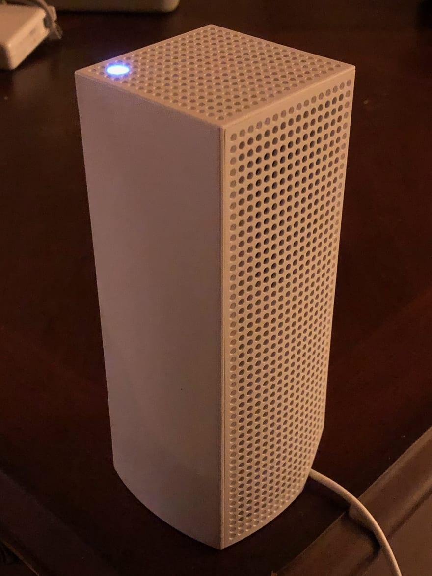 LinkSys Wi-Fi Node