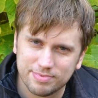 Martin Sandin profile picture