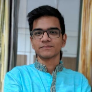 DarshanDeshpande profile picture