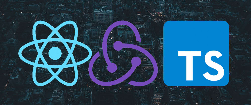 Cover image for Redux Toolkit and Typescript (the best way to manage application state)