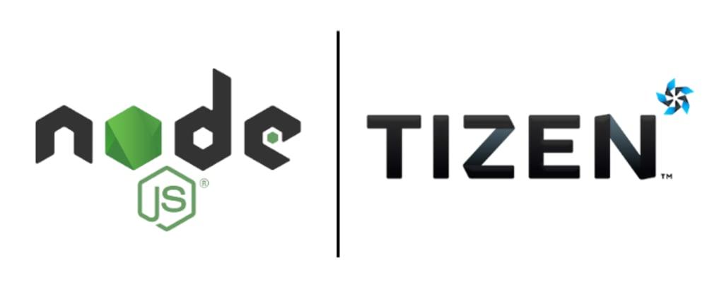 Cover image for Node JS Tizen CLI