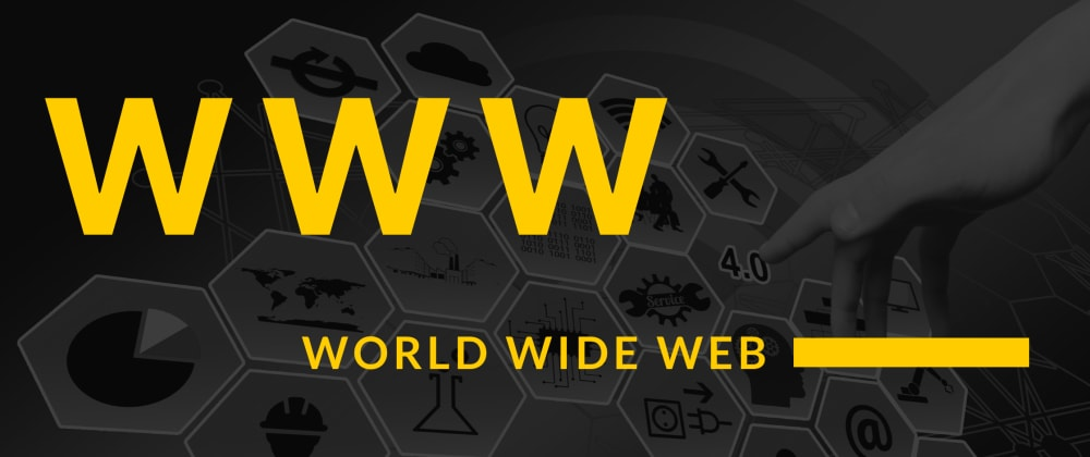 Cover Image for How Does The Web Work?