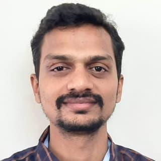 Vikram Aruchamy profile picture
