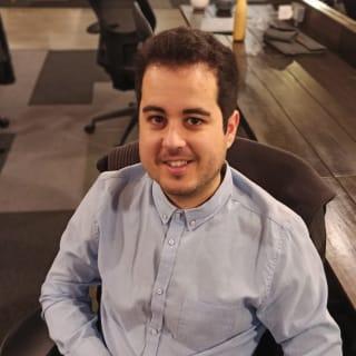 Alberto Roldan profile picture