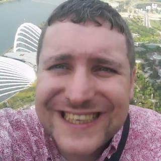 Derwin McGeary profile picture