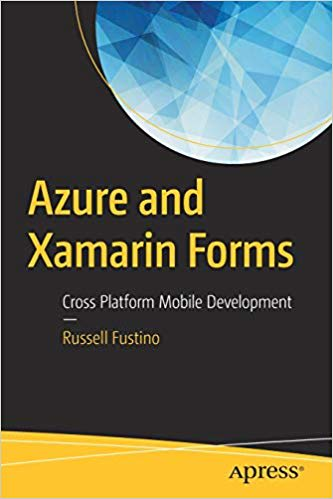 Azure-and-Xamarin-Forms