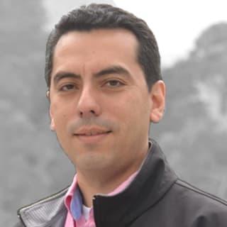 Jaime Chavarriaga profile picture