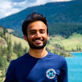 Dipak Parmar profile picture