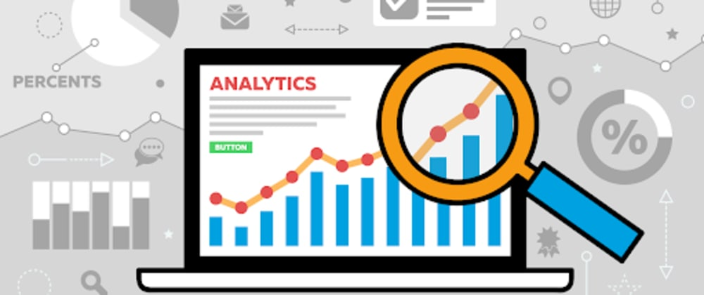Cover image for Free marketing analytics tool for your web app
