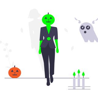 Ghost Code logo