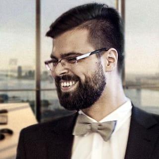 Jakub Chrzanowski profile picture