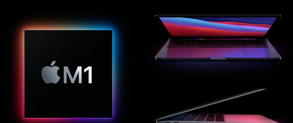 Cover image for Running C++17 on Mac M1