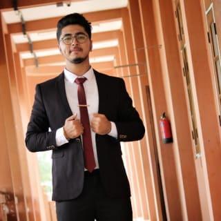 Amrit Khadka profile picture
