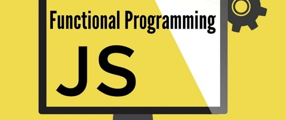 Cover image for Javascript: Functional Programming