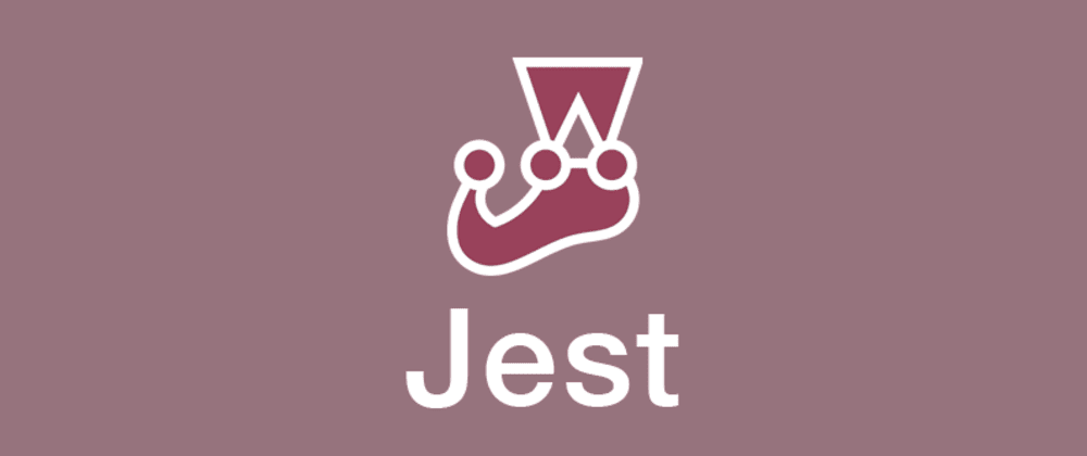 Cover image for Beginner's Guide to Jest Testing in React