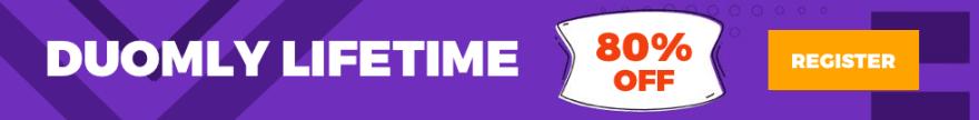 Duomly promo code