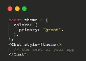 update-default-color-to-green