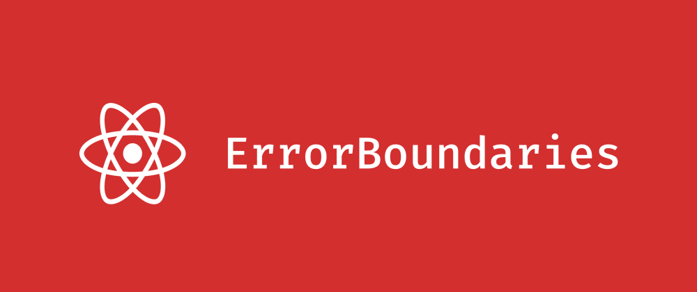 Cover image for Managing React-Native crashes with Error Boundaries