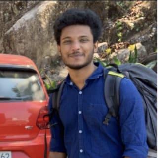 Navaneeth Pk profile picture