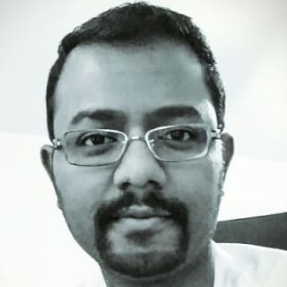 Deepan Purushothaman profile picture