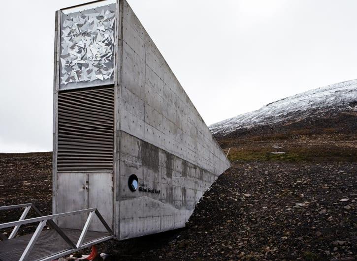 Codepunk 054: GitHub Arctic Code Vault