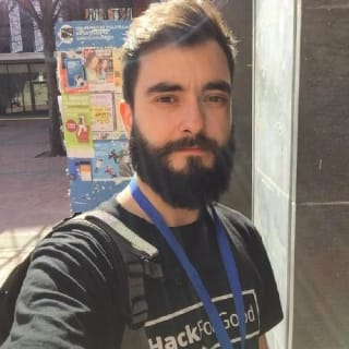 Alex Arraiza profile picture