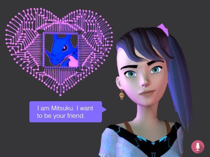 mitsuku