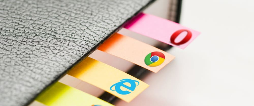 Cover image for How do you manage your browser bookmarks?