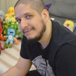 Éber Freitas Dias profile picture