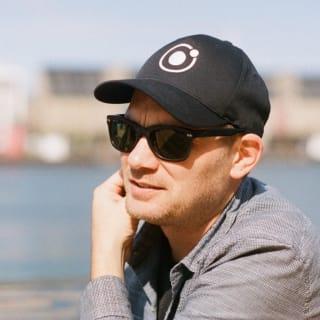 Adam Bradley profile picture