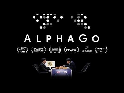 AlphaGo <br> Documentary