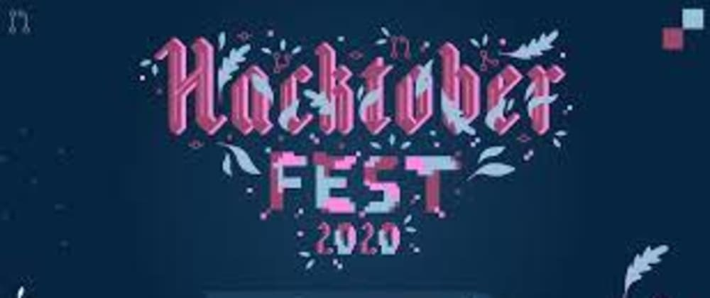 Cover image for My First HacktobeFest Experience