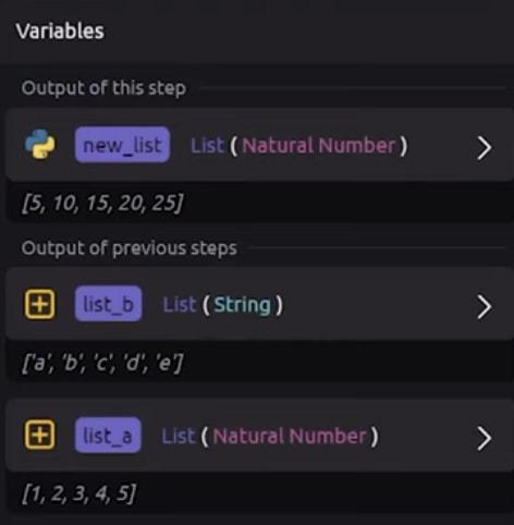 tutorial step #3