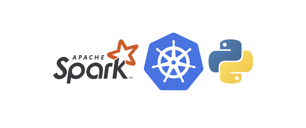 Cover image for My Journey With Spark On Kubernetes... In Python (1/3)