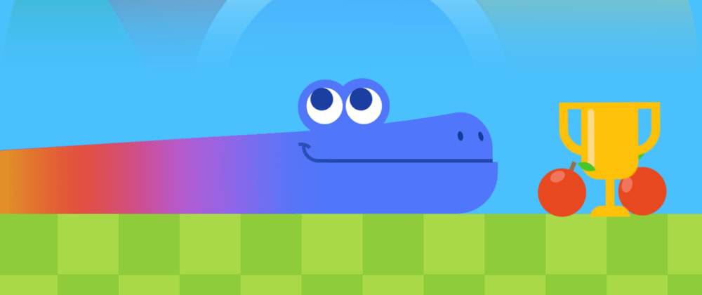Cover image for What I learned while building a Snake Game with React and Recoil