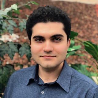 Amir Rustamzadeh profile picture